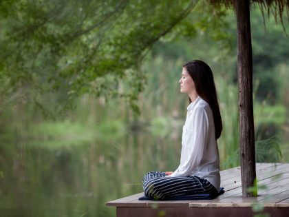 How Meditation Boosts Immunity – The Evidence
